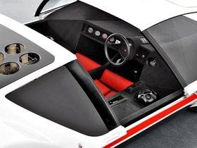 Ver foto 15 de Ferrari Pininfarina 512 S Modulo Concept 1970