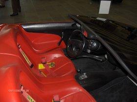Ver foto 7 de Ferrari Pininfarina Mythos 1989