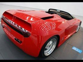 Ver foto 6 de Ferrari Pininfarina Mythos 1989