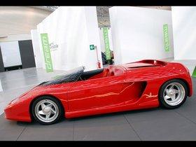 Ver foto 5 de Ferrari Pininfarina Mythos 1989