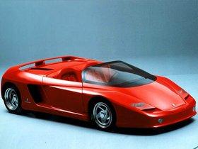 Ver foto 4 de Ferrari Pininfarina Mythos 1989