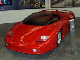 Ver foto 2 de Ferrari Pininfarina Mythos 1989