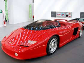 Fotos de Ferrari Mythos