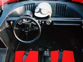 Ver foto 6 de Abarth 2000 Concept Bertone 1969