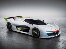 Ver foto 7 de Pininfarina H2 Speed  2016