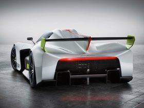 Ver foto 6 de Pininfarina H2 Speed  2016