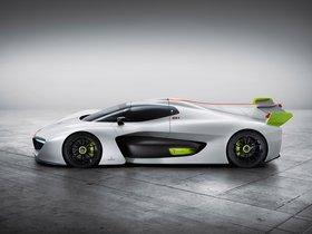 Ver foto 4 de Pininfarina H2 Speed  2016