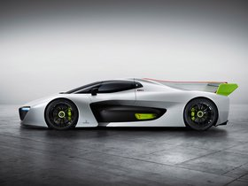 Ver foto 3 de Pininfarina H2 Speed  2016