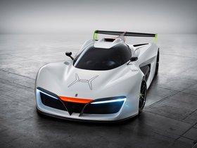 Fotos de Pininfarina H2 Speed  2016