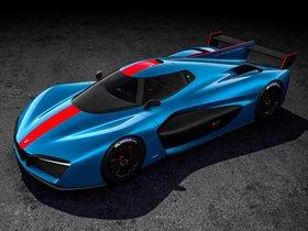 Fotos de Pininfarina H2 Speed