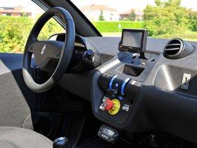 Ver foto 13 de Pininfarina Nido EV 2010
