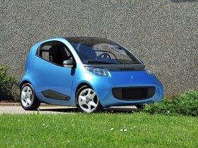 Ver foto 4 de Pininfarina Nido EV 2010