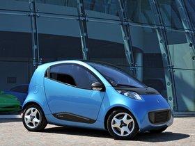 Ver foto 12 de Pininfarina Nido EV 2010