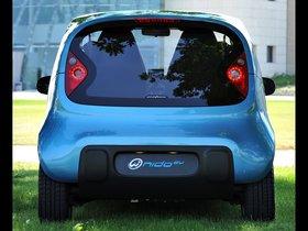 Ver foto 10 de Pininfarina Nido EV 2010