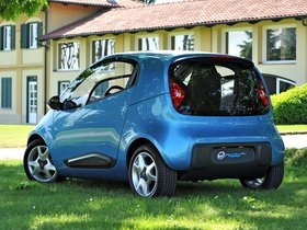 Ver foto 9 de Pininfarina Nido EV 2010