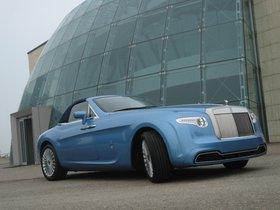 Fotos de Pininfarina Rolls-Royce Hyperion