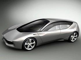 Ver foto 10 de Pininfarina Sintesi Concept 2008