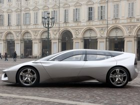 Ver foto 8 de Pininfarina Sintesi Concept 2008
