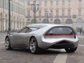 Ver foto 7 de Pininfarina Sintesi Concept 2008