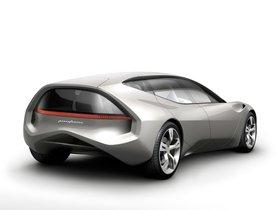 Ver foto 6 de Pininfarina Sintesi Concept 2008