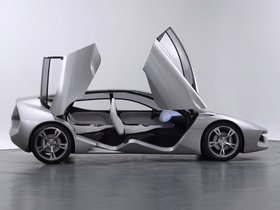 Ver foto 5 de Pininfarina Sintesi Concept 2008