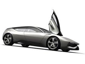 Ver foto 4 de Pininfarina Sintesi Concept 2008