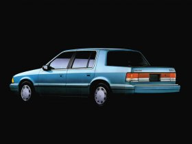 Ver foto 3 de Plymouth Acclaim 1993