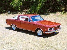 Ver foto 3 de Plymouth Barracuda 1965
