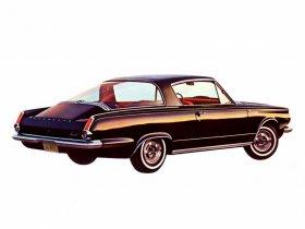 Ver foto 2 de Plymouth Barracuda 1965