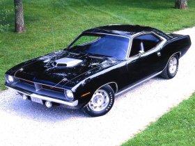 Ver foto 17 de Plymouth Barracuda 1970