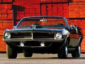 Ver foto 14 de Plymouth Barracuda 1970