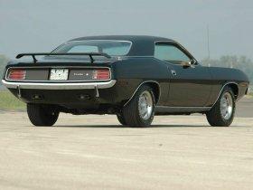 Ver foto 13 de Plymouth Barracuda 1970