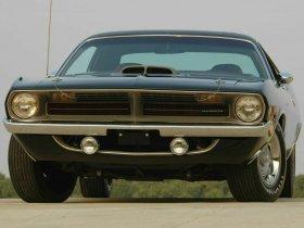 Ver foto 10 de Plymouth Barracuda 1970