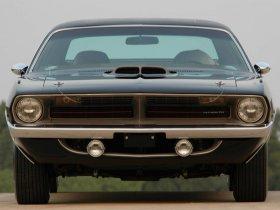 Ver foto 8 de Plymouth Barracuda 1970