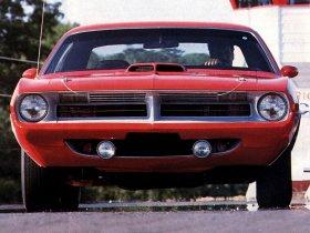 Ver foto 7 de Plymouth Barracuda 1970