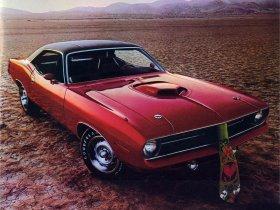 Ver foto 4 de Plymouth Barracuda 1970