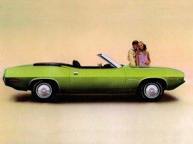 Ver foto 25 de Plymouth Barracuda 1970