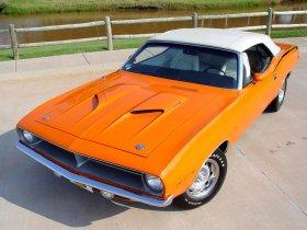 Ver foto 23 de Plymouth Barracuda 1970