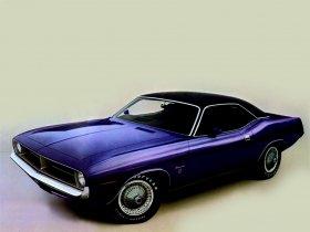 Ver foto 22 de Plymouth Barracuda 1970