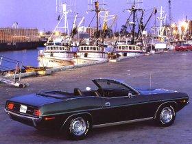 Ver foto 19 de Plymouth Barracuda 1970