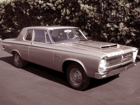 Fotos de Plymouth Belvedere A 990 Super Stock Race Hemi 1965