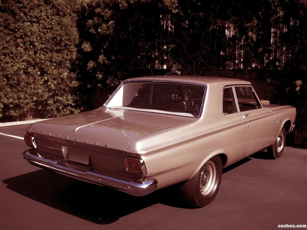 Foto 2 de Plymouth Belvedere A 990 Super Stock Race Hemi 1965