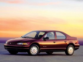 Ver foto 2 de Plymouth Breeze 1996