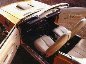Ver foto 24 de Plymouth Cuda 1971