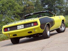 Ver foto 14 de Plymouth Cuda 1971
