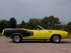 Ver foto 7 de Plymouth Cuda 1971