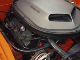 Ver foto 23 de Plymouth Cuda 1971