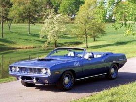 Ver foto 2 de Plymouth Cuda 1971