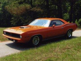 Ver foto 19 de Plymouth Cuda 1971
