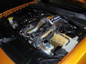Ver foto 8 de Plymouth Daytona HPP 2011